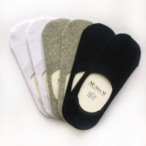 """Every Day"" Collection (6 pairs) Women Socks"