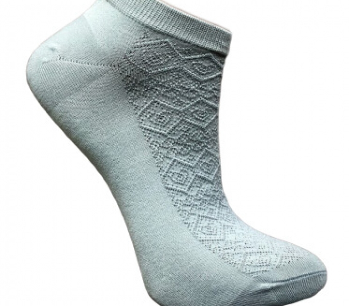 """Summer""  Collection (5 pairs) Women Socks"