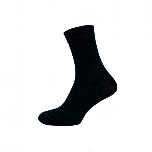 "Man socks  Collection ""Black Star 2.0"""